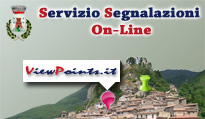 Segnalazioni on-line - viewpoints.it la città intelligente