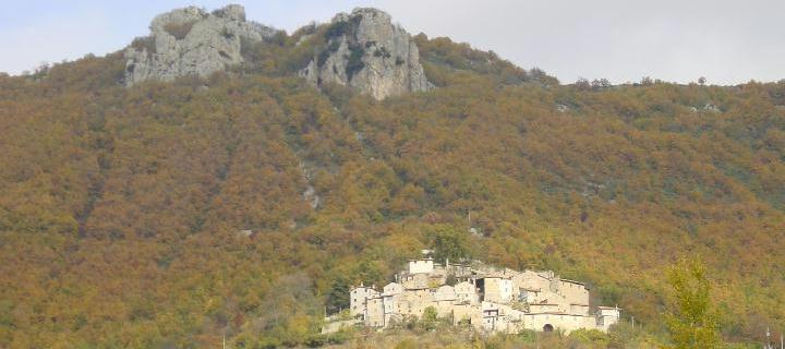Panorama Piagge