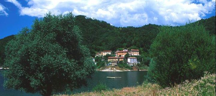 Panorama Teglieto