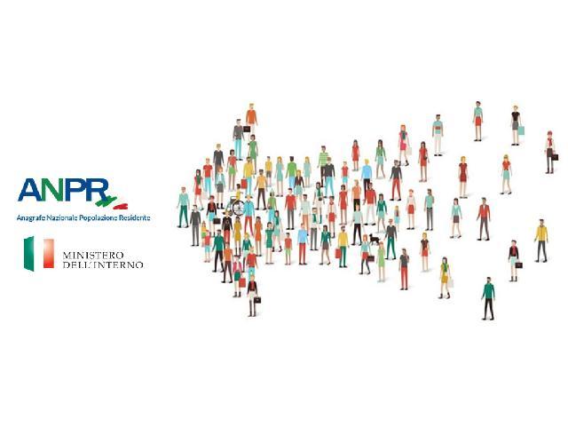 Comune di Petrella Salto (RI) 2° Comune subentrato in ANPR